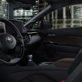 Toyota C HR Japan Specs details 06