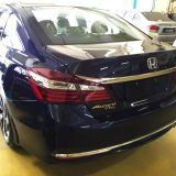 2016 Honda Accord Facelift Malaysia 2.0 VTi-L 015