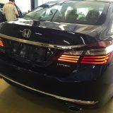 2016 Honda Accord Facelift Malaysia 2.0 VTi-L 017