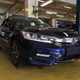 2016 Honda Accord Facelift Malaysia 2.0 VTi-L 02