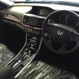 2016 Honda Accord Facelift Malaysia 2.0 VTi-L 020