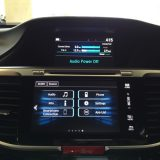 2016 Honda Accord Facelift Malaysia 2.0 VTi-L 036