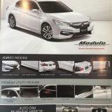 2016 Honda Accord Facelift Malaysia 2.0 VTi-L 044