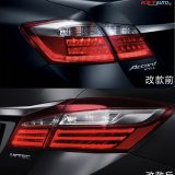 2016 Honda Accord facelift Malaysia 04