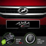 2017 Perodua Axia facelift 03