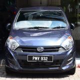 新款Perodua Axia 售价从RM24,900 起,现场实拍Standard G 和Advance