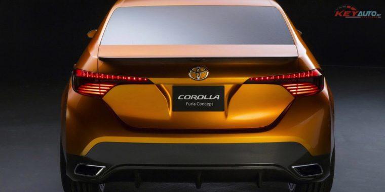 全新一代 Toyota Corolla 预计明年登场,4 种动力规格曝光! Keyauto My
