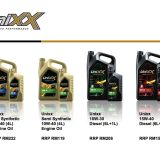 2018 unixx engine oil launched in malaysia 020
