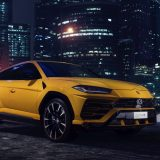 Lamborghini Urus World Tour 04
