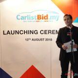 2018 iCar Asia Launches Car Auction Business carlistbid my 02