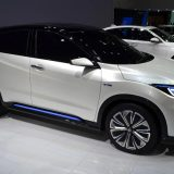 All-Electric Honda HR-V Patents Leaked 013