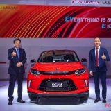 All-Electric Honda Everus VE-1 SUV 01