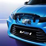 All-Electric Honda Everus VE-1 SUV 011