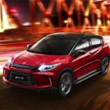 All-Electric Honda Everus VE-1 SUV 012