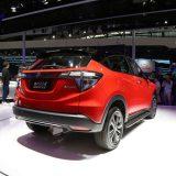 All-Electric Honda Everus VE-1 SUV 014