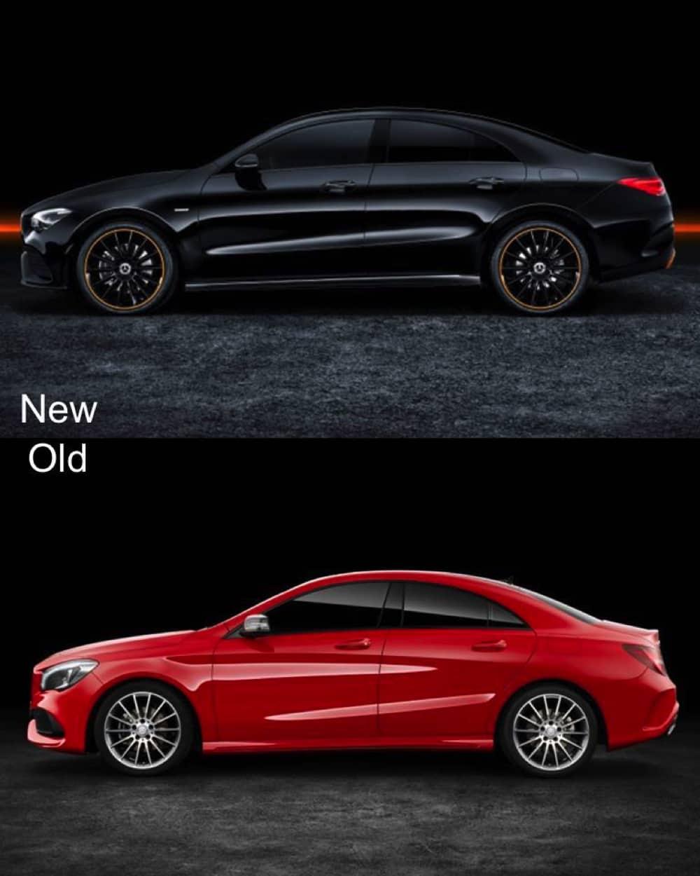 大马下半年上市?抢先了解 2019 Mercedes-Benz CLA 大改款前后的差别