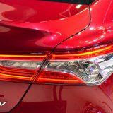 2019 Toyota Camry New Price List 014