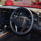 2019 Toyota Camry New Price List 019