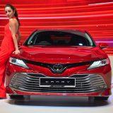 2019 Toyota Camry New Price List 02