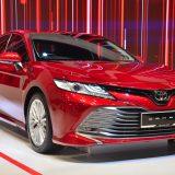 2019 Toyota Camry New Price List 03