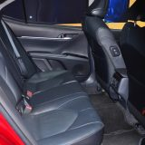 2019 Toyota Camry New Price List 033