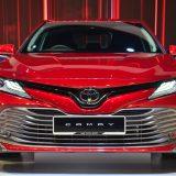 2019 Toyota Camry New Price List 04