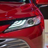 2019 Toyota Camry New Price List 07