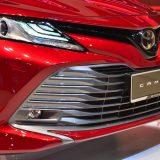 2019 Toyota Camry New Price List 08