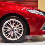 2019 Toyota Camry New Price List 09