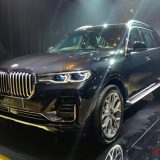 2019 BMW X7 launched in Malaysia 01