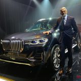 2019 BMW X7 launched in Malaysia 02