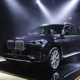 2019 BMW X7 xDrive40i Pure Excellence Malaysia 04