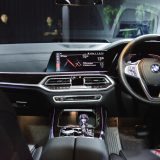 2019 BMW X7 xDrive40i Pure Excellence Malaysia 07