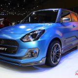 Suzuki Cars Could Return To Malaysia 020