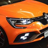 2019 All-New Megane R.S. Official Launch in malaysia