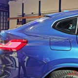 2020 BMW X4 xDrive30i M Sport Malaysia 014