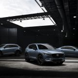 2021 Mazda CX-5 debut in USA 001