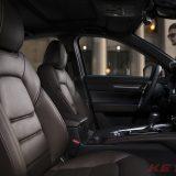 2021 Mazda CX-5 debut in USA 007